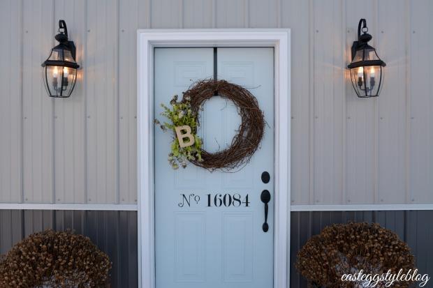 Front Door - Edited